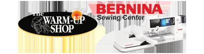 The WarmUp Shop Bernina